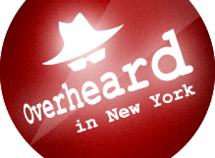 Overheard In New York